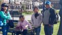 Encuentran en Cusco a menores que fueron violadas por su madre [VIDEO]