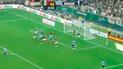 México vs Uruguay EN VIVO: con un letal cabezazo, Giménez adelantó a los 'charrúas' [VIDEO]
