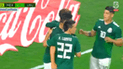 México vs Uruguay EN VIVO: Raúl Jiménez igualó el marcador de tiro penal [VIDEO]