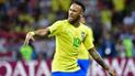 Neymar señaló las razones de por qué recibe tantas faltas en un partido [VIDEO]
