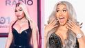 Nicki Minaj bloquea a Cardi B en Twitter [FOTO]