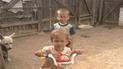 Niño se ahoga en pozo lleno de excremento mientras cuidaba a su hermana