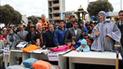 Junín: Heladas y friaje dejaron 729 personas damnificadas y 28 mil afectadas