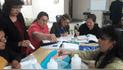 Amazonas: docentes se capacitaron en cultura del agua y gestión integrada de los recursos hídricos