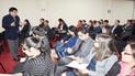 Cajamarca: jueces unifican criterios en la aplicación de la Ley N°30364