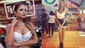 Karla Tarazona mandó un rotundo mensaje a Tilsa Lozano tras ampay de 'Miguelón'