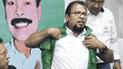 Candidatos de Arequipa se lanzan contra el Jurado Electoral