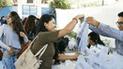 En Arequipa, darán descuentos a postulantes y estudiantes que cuiden los árboles
