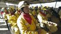 Arequipa formará brigada contra incendios forestales