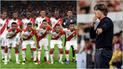 Técnico de Alemania prepara nuevas sorpresas ante la selección peruana