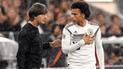 Perú vs Alemania: Leroy Sané abandonó la concentración previo al amistoso