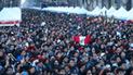 Crisis en Argentina afecta remesas de 350 mil peruanos afincados en ese país