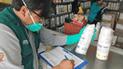 Minagri: Eliminarán venta de plaguicidas y pesticidas altamente tóxicos en Perú