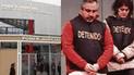 Sala Penal del Callao programa audiencia para definir situación de pareja chilena