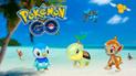 Pokémon GO: Conoce la fecha en la que llegaría la 4ta Generación de Pokémon [FOTOS]