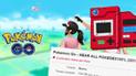 Pokémon Go: Ponen en venta Pokédex completa a más de 4 mil soles