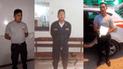 """Piura: detienen a tres policías vinculados a """"Los Malditos de la Reconstrucción"""""""