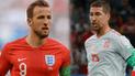 España vs Inglaterra EN VIVO: juegan hoy por Liga de Naciones | EN DIRECTO