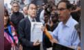 Referéndum: Comité Ciudadano recolectará firmas para reforma política y judicial