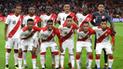 Perú confirmó nuevo amistoso internacional en octubre