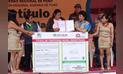 Títulos de propiedad: Minagri apunta titular más de 300 mil predios en zonas rurales al 2020