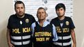 La Libertad: capturan a presunto integrante de Sendero Luminoso