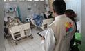 Tumbes: Susalud monitorea atención en hospitales por alerta sanitaria