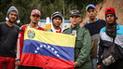Jueza admite a trámite demanda para que venezolanos ingresen sin pasaporte [VIDEO]