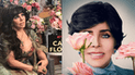 """Verónica Castro: """"La Casa de las Flores es el mayor reto de mi carrera"""" [VIDEO]"""