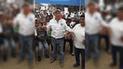 Elecciones 2018: rechazan pedido de exclusión de Virgilio Acuña