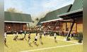 VRAEM: Minedu construye aulas para niños ashanikas [FOTOS]
