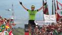 Vuelta a España 2018: los resultados y clasificación general | Etapa 13