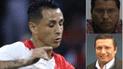 YouTube: Butters y Navarro arremeten contra Yotún por fallar gol ante Holanda [VIDEO]
