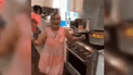 Facebook: Abuelita es sensación en redes con divertido baile [VIDEO]
