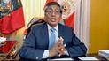Alcalde provincial de Moquegua viajará a China por diez días