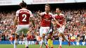 Jugador del Arsenal confesó que recibe insultos homofóbicos de hinchas