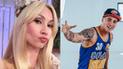 Patricio Quiñones sorprendió a Belén Estévez con romántico detalle [VIDEO]