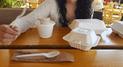 UNSA y restaurantes de Arequipa le dicen adiós al plástico