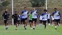 DT de Garcilaso preocupado por lesiones de jugadores