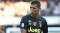 Brujo revela inesperado motivo que impide a Cristiano Ronaldo anotar en Juventus