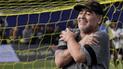 El tremendo sueldo que recibirá Diego Maradona en Dorados de Sinaloa