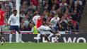 España vs Inglaterra: Saúl Ñíguez igualó rápidamente el marcador  [VIDEO]