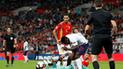 El gol anulado a Danny Welbeck que generó polémica en el España vs Inglaterra [VIDEO]