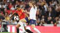 España vs Inglaterra EN VIVO: ibéricos ganan 2-1 en la Liga de Naciones | EN DIRECTO