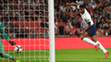 España vs Inglaterra: estupendo gol de Rashford para el 1-0 [VIDEO]