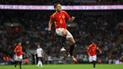 España derrotó por 2-1 a Inglaterra por la Liga de Naciones de la UEFA [RESUMEN]