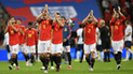 España remontó y derrotó por 2-1 a Inglaterra en la Liga de Naciones [RESUMEN]