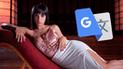 Google Translate: Mira el extraño significado del nombre de Andrea Luna en el traductor [FOTOS]