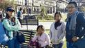 En el Cusco encontraron a hermanitas desaparecidas en Huarmey