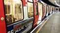 Padres salvan a bebé de ser atropellado por el metro en Londres
